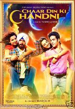 chaar DIN Ki Chandni CD - Nuevo Bollywood Banda Sonora CD