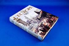 HISTOIRE DE L'EUROPE - Jean-Baptiste DUROSELLE - ILLUSTRATIONS CARTES COMME NEUF