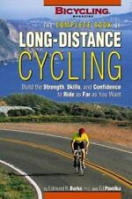 The Complete Book of Long Distance Cycling