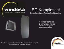 Original Sonniboy Sonnenschutz Komplettset VW Golf VI 3-türer 2009-2012