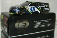 2017 RCCA Jimmie Johnson #48 LOWE'S COLOR CHROME ELITE 1/24 car#16/24 AWESOME