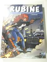 RUBINE GESAMTAUSGABE Bd. 1 Epsilon Verlag Hardcover NEUWARE