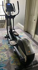 NordicTrack Rear Drive Elliptical Cross Trainer E11.6, Powered Intensity Ramp