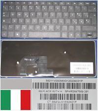 QWERTY-Tastatur italienisch HP mini 1103 110-3500 55011V000563G 633476-061