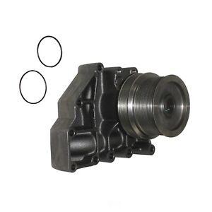 Engine Water Pump GMB 196-1020