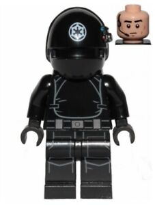 Minifigura Lego Star Wars sw1045 Imperial Gunner (set 75245)