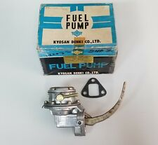 Kyosan Denki Fuel Pump Made In Japan For Datsun 240Z 260Z **Rare Part** **NEW**