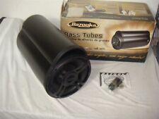 BAZOOKA BT1214 PASSIVE BASS TUBE SUBWOOFER -READ!