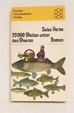 20.000 Meilen unter den Meeren; Jules Verne