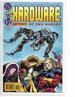 Hardware #44 // DC // Milestone Comics