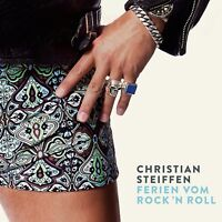 CHRISTIAN STEIFFEN - FERIEN VOM ROCK'N ROLL  CD NEU