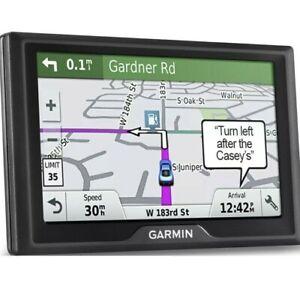 "Garmin Drive 61 EX GPS, 6"" Dual-Orientation Display - 010-01679-09"