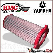 AIR FILTER PERFORMANCE WASHABLE BMC FM377/21 YAMAHA GRIZZLY 660 2002-2008