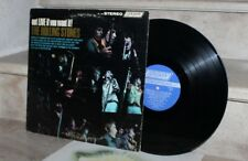 the rolling stones :  got live if you want it ! (PS493) USA