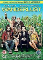 Wanderlust DVD Nuovo DVD (8289123)