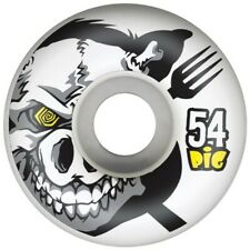 Pig Wheels Xray Editon 54mm Skateboard Wheels Set of 4