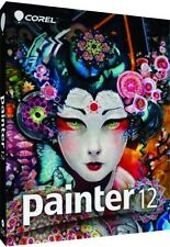 Corel Painter -  (Retail) - Full Version for Mac, Windows New