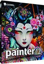 Corel Painter -  (Retail) - Full Version for Mac, Windows New