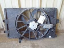RADIATOR COOLING FAN ASSEMBLY FITS 08-12 FORD TAURUS 25591