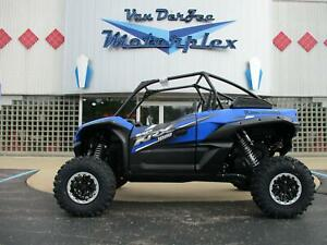 2021 Kawasaki Teryx KRX 1000 *BLUE  * 0% for 12 Mos * LET'S HAVE SOME FUN in 21