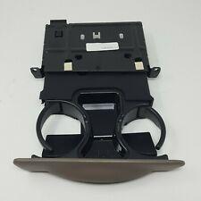 TAN Dash Cup Holder Parchment fits 1999 - 01 Ford Super Duty F250 F350 F450 F550
