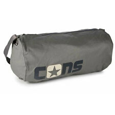 Converse Canyon Graphic Duffel Bag (Grey)