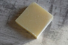 Shaving Soap - Handmade natural Shea Butter Soap (Lavender & Tea Tree)