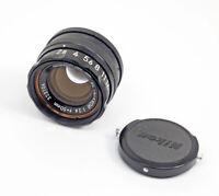 Nikon El Nikkor 50mm F2.8 Enlarging Lens