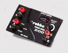 PANNELLO DA CAMPO POWER PANEL 200 ROBBE