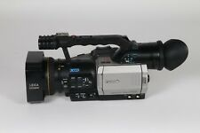 Panasonic AG-DVX100P Camcorder Video Camera Recorder with Hard Case