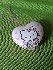 Laccetti cellulari Hello Kitty Perla Portagioie Gadget Originali da Collezione