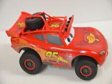 1 ) Disney Pixar 22cm Cars elektrisch Lightning McQueen grosses Auto