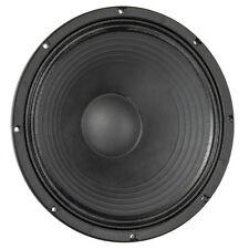 "Eminence Delta Pro-15A 15"" Woofer 8ohm 800W 101.6dB 2.5"" VC Replacement Speaker"