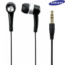 Genuine Samsung 3.5mm Music Handsfree Headphone AAEP433SBE for MP3 Bluetooth