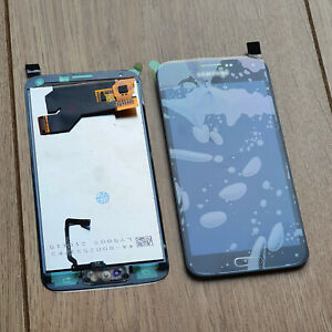 For Samsung Galaxy S5 i9600 G900F Replacement Touch LCD Screen Digitizer Black