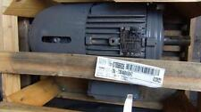 WEG 00318ES3EBM182T 3hp 1750 rpm Electric Motor NEW in Crate - Excellent !!