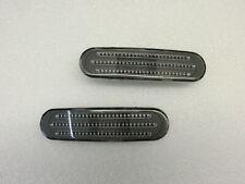 Smoke Bumper Side Marker Lights For 2002~03~04 2005 Honda Civic Si EP3 / EP 3DR