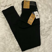 Silver Jeans Womens Size 26 Aiko Mid Super Skinny Super Stretch Pants NWT