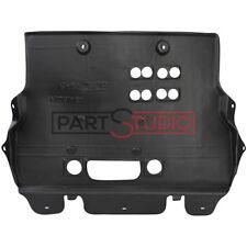 Cache moteur PEUGEOT 308 - 3008 - 5008 - CITROEN 4 - DS4