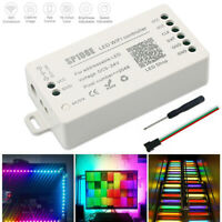 WIFI SP108E LED Pixel Strip Controller IOS/Android App Für WS2811 WS2812 SK6812