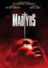 Martyrs (DVD, 2016) Horror Movie Directed by the Goetz Brothers