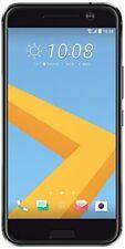 "HTC 10 grau 32GB Telekom LTE Android Smartphone o. Simlock 5,2"" Display 12MPX"