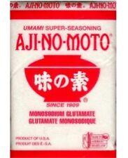 Ajinomoto Monosodium Glutamate MSG Super Seasoning 5oz Fast Shipping