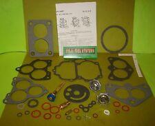 CARBURETOR REBUILD KIT HOLLEY 2BBL  AA-1 2100 2110 34-56 FORD MERCURY FLATHEAD