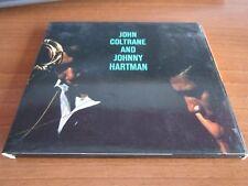 LP - John Coltrane and Johnny Hartman