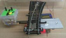 Servo Weichenantrieb Unterflurweichenantrieb, einbaufertig, für H0, TT, N (V1.2)