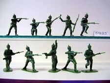 German 1:32 Toy Soldiers 11-20