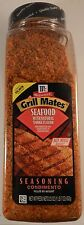 McCormick Grill Mates Seafood Seasoning 23 oz. 23 Ounce