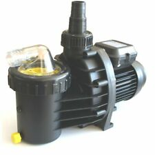 Hydro-S SS033 Pool Schwimmbad Poolfilter Mega Pool EMAUX Filterpumpe 6 m³//h