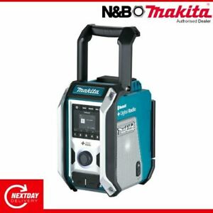 MAKITA DMR115 240v DAB radio